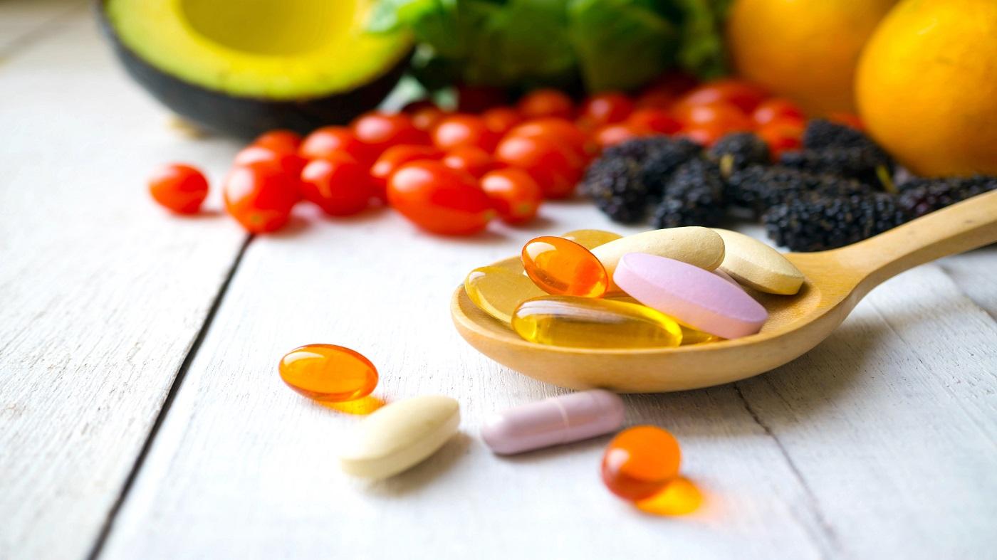 Vitamin Pills May Be Bad for You